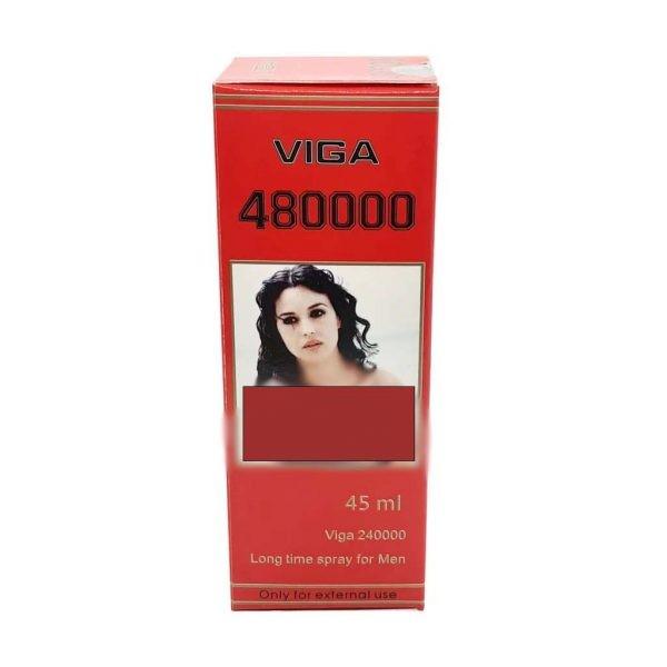 New super viga 480000 delay spray with vitamin e 45ml jpg