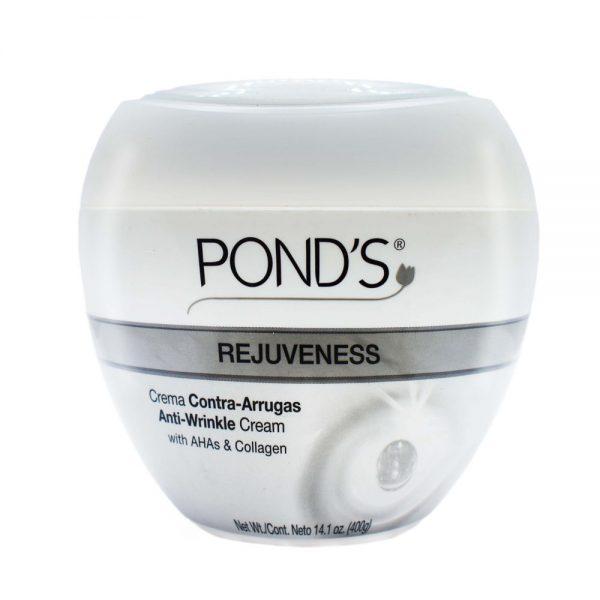 Ponds rejuveness crema anti wrinkle cream 14.1 oz (400g)