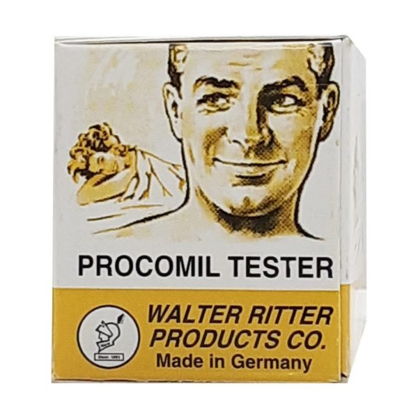Procomil Longtime Tester For Men 10 Pieces Germany