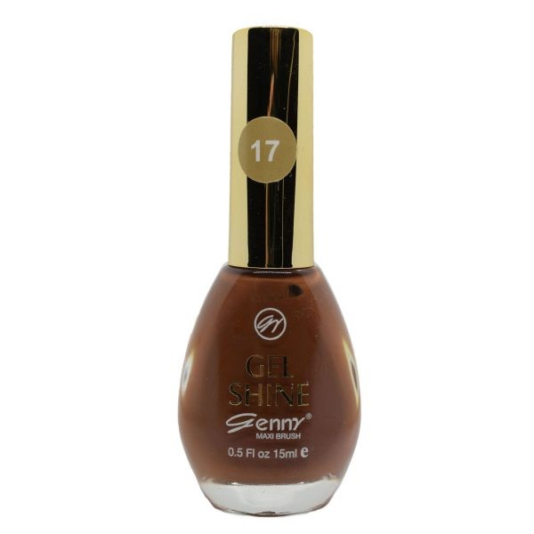 Genny gel nail polish (17) 1