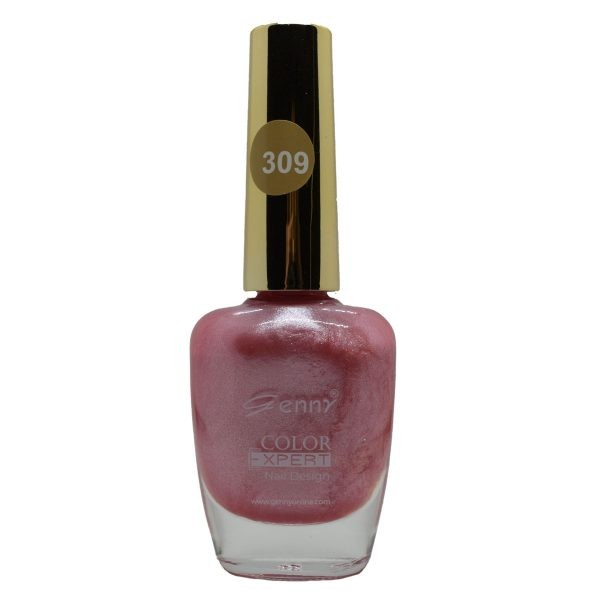Genny gel nail polish (309) 1