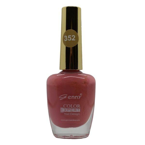 Genny gel nail polish (352) 1