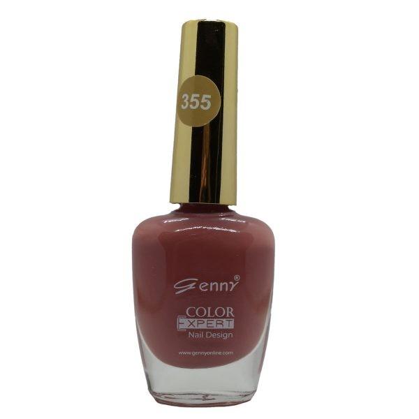 Genny gel nail polish (356) 1
