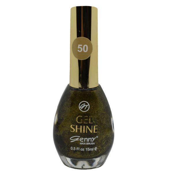 Genny gel nail polish (50) 1